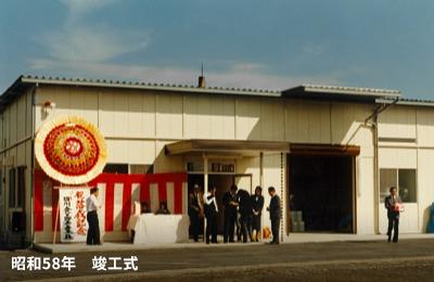 四川食品工業のあゆみ